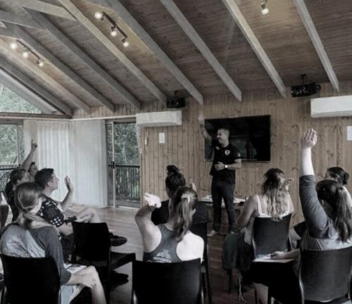Resilience Workshops